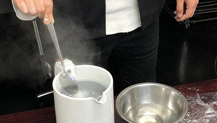 【オンライン体験】和菓子デザイナーと作る可愛い抹茶のお団子-画像_06