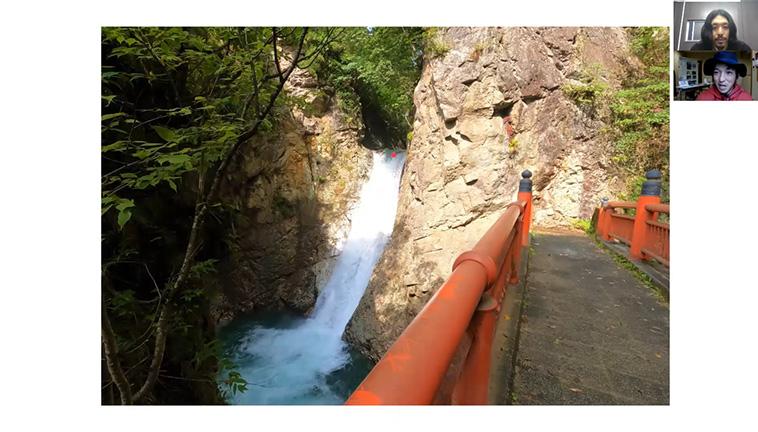 はじめてのカヤック体験〈穏やかな秘境の渓谷からカヤックをはじめてみよう〉-画像_02