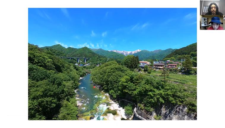 はじめてのカヤック体験〈穏やかな秘境の渓谷からカヤックをはじめてみよう〉-画像_03