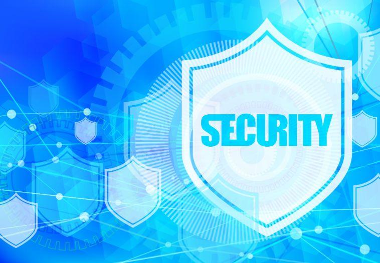 セキュリティソフトの干渉