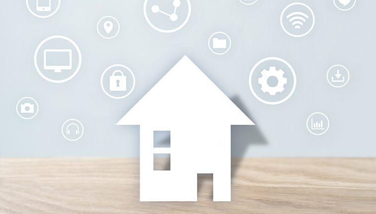 家中のLAN配線がすっきり!新築時に考えるべきネット環境の注意点